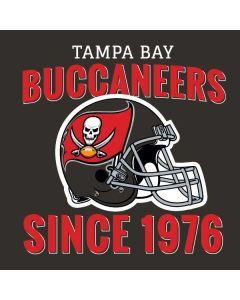 Tampa Bay Buccaneers Helmet HP Pavilion Skin