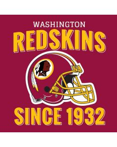 Washington Redskins Helmet HP Pavilion Skin