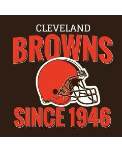 Cleveland Browns Helmet HP Pavilion Skin