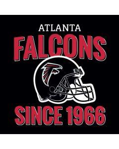 Atlanta Falcons Helmet HP Pavilion Skin