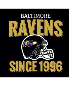 Baltimore Ravens Helmet Zenbook UX305FA 13.3in Skin