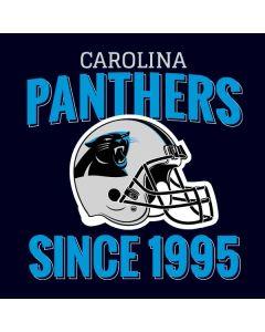 Carolina Panthers Helmet Galaxy S8 Plus Lite Case