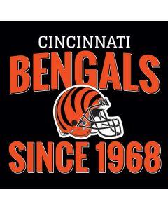 Cincinnati Bengals Helmet HP Pavilion Skin