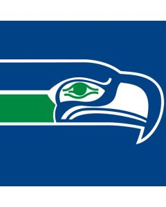 Seattle Seahawks Retro Logo PS4 Controller Skin