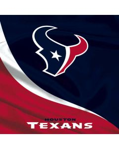 Houston Texans Cochlear Nucleus 5 Sound Processor Skin