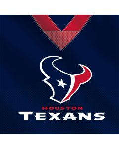 Houston Texans Team Jersey Cochlear Nucleus 5 Sound Processor Skin