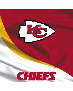 Kansas City Chiefs Compaq Presario CQ57 Skin