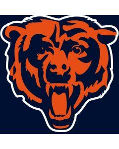 Chicago Bears Large Logo HP Notebook Skin