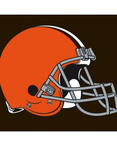 Cleveland Browns Large Logo HP Pavilion Skin