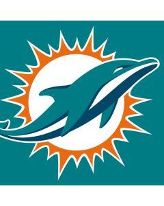 Miami Dolphins Large Logo Dell Latitude Skin
