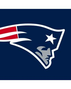 New England Patriots Large Logo Nintendo Switch Joy Con Controller Skin
