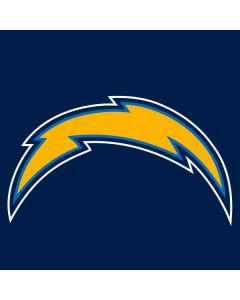 Los Angeles Chargers Large Logo Dell Latitude Skin