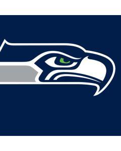 Seattle Seahawks Large Logo HP Notebook Skin