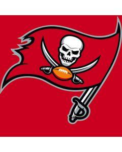Tampa Bay Buccaneers Large Logo Dell Latitude Skin