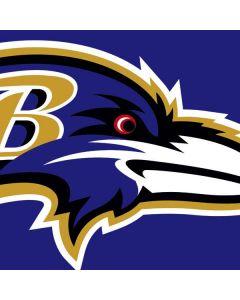 Baltimore Ravens Large Logo Asus X202 Skin