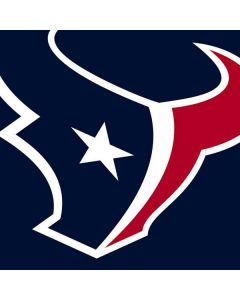 Houston Texans Large Logo Cochlear Nucleus 5 Sound Processor Skin