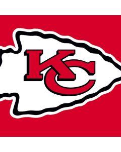 Kansas City Chiefs Large Logo Playstation 3 & PS3 Skin