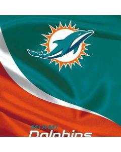 Miami Flag Design Dell Inspiron Skin