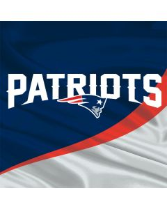 New England Patriots Pixelbook Skin