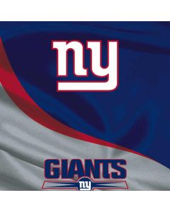 New York Giants Wireless Charger Skin