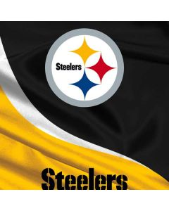 Pittsburgh Steelers Galaxy S8 Plus Folio Case
