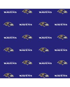 Baltimore Ravens Blitz Series Beats by Dre - Solo Skin