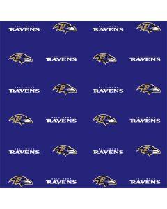 Baltimore Ravens Blitz Series Asus X202 Skin