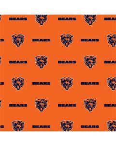 Chicago Bears Blitz Series Asus X202 Skin