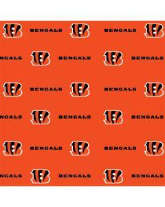 Cincinnati Bengals Blitz Series Asus X202 Skin