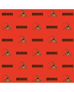 Cleveland Browns Blitz Series Asus X202 Skin