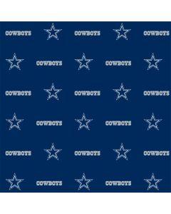 Dallas Cowboys Blitz Series Asus X202 Skin