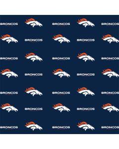 Denver Broncos Blitz Series Beats by Dre - Solo Skin