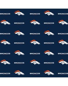 Denver Broncos Blitz Series Asus X202 Skin
