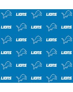Detroit Lions Blitz Series OPUS 2 Childrens Kit Skin