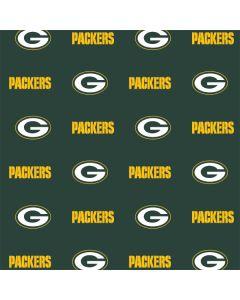Green Bay Packers Blitz Series Asus X202 Skin