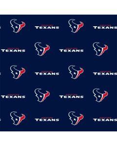 Houston Texans Blitz Series Wii Remote Controller Skin