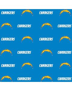 Los Angeles Chargers Blitz Series Asus X202 Skin