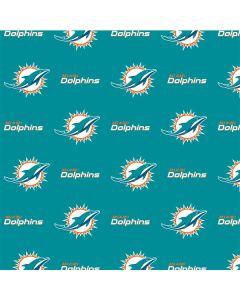 Miami Dolphins Blitz Series Google Pixel Slate Skin