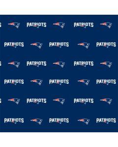 New England Patriots Blitz Series Asus X202 Skin