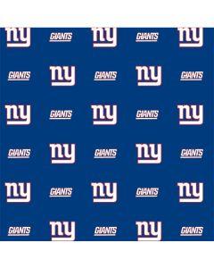 New York Giants Blitz Series Asus X202 Skin