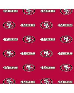 San Francisco 49ers Blitz Series OPUS 2 Childrens Kit Skin
