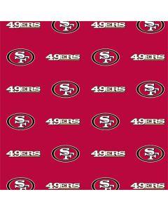 San Francisco 49ers Blitz Series Satellite L775 Skin