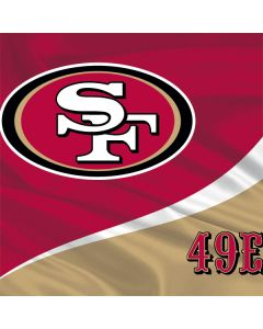 San Francisco 49ers Wireless Charger Single Skin