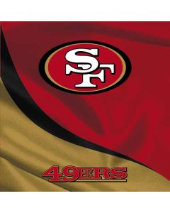 San Francisco 49ers Xbox One Console Skin