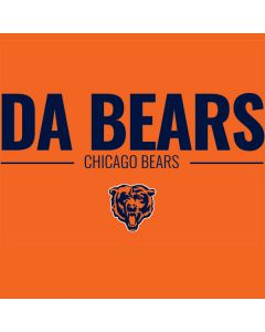 Chicago Bears Team Motto Asus X202 Skin