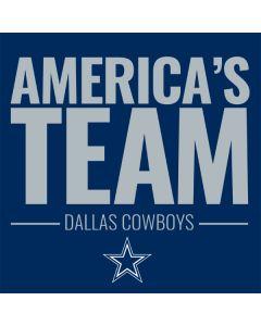 Dallas Cowboys Team Motto Asus X202 Skin