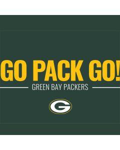 Green Bay Packers Team Motto Studio Wireless 3 Skin