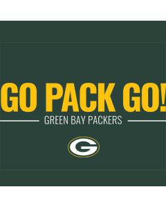 Green Bay Packers Team Motto Asus X202 Skin