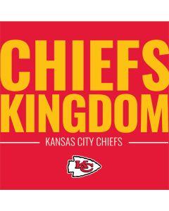 Kansas City Chiefs Team Motto Asus X202 Skin