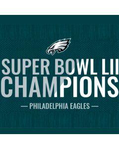 Philadelphia Eagles Super Bowl LII Champions LifeProof Nuud iPhone Skin